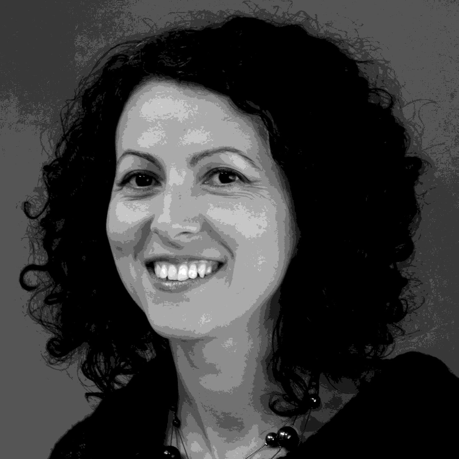 Camelia Constantinescu